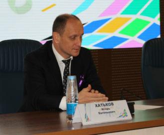 И.Е. Хатьков